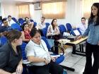 Missão das Filipinas confere ações nas áreas de defesa sanitária animal de MS