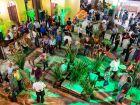 Samba, pop e rock animam a semana no Sesc Morada dos Baís