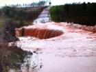 Intensificada ações para amenizar estragos da chuva Amambai