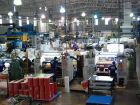Indústria de MS já acumula saldo positivo em postos de trabalho