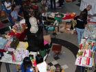 Feira Artesão Livre começa nesta segunda-feira, na capital