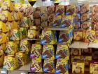 Preços de produtos natalinos apresentam variação de até 276%