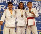 Atleta mirim Enzo Gabriel conquistou duas medalhas de ouro na terceira e última etapa do Campeonato Estadual de Mato Grosso do Sul