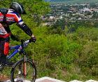 São três provas com percursos diferentes: Turismo (27 Km), Sport (67 Km) e Pró (96 Km)