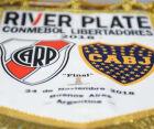 Partida foi cancelada, após o ônibus do Boca ser apedrejado e vários jogadores ficaram feridos