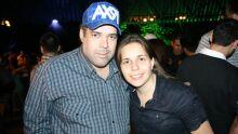 Ricardão e Larissa