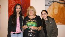 Drieli, Pietrina e Mariana