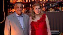 Os 70 anos de Joenildo Chaves