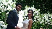 Casamento Jéssica Curiel e Daniel Lossavero