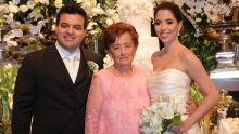 Casamento Flávia Salles e Jaison Benites