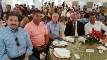 Almoço de confraternização do Sindifisco-MS e da Fiscosul