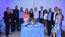 Diretores e conselheiros do CRA-MS com lideranças do setor produtivo e legislativo da Capital