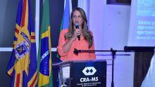 Diretora de Desenvolvimento Institucional Telma Cristina Henriques