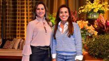 Claudia Fassa e Luisa Contar