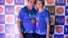 Roberto Coelho e Silvana Marchini Coelho