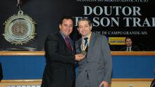 Delegado Wellington e Wellington José Agostinho