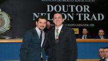 Eduardo Romero e Marcelo Radaelli Da Silva