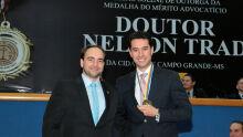 João Cesar Mattogrosso e Gustavo Feitosa Beltrão