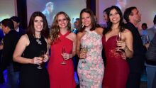 Andrea Craveiro, Daniela Trindade, Lwana Mancini, Elke Portugal