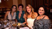 Cibely, Paula, Moara, Simone