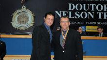 Cazuza e Gilson Freire Da Silva