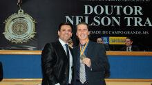 Fritz e Luciano De Miguel