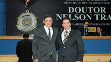 Lucas De Lima e Gabriel Affonso De Barros Marinho