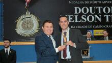 Valdir Gomes e Laudson Cruz Ortiz
