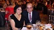José Ancelmo e Sônia