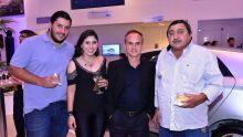Jose Ricardo, Camila Dib França, Renato Dib