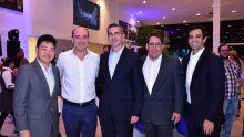 Franco Odem Artur Duarte, Angel Martinez, Roberto Rhem, Rodolfo Rocha