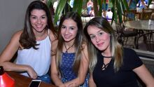 Lilane Miranda, Fernanda Fontoura eNatalaia Zanele
