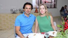 Ivanildo Costa e Ana Paula
