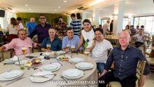 Paulo Bonfim, Charles Johnson, Ronaldo Vielmo, José Auto, Ana Izabel, Cloves Silva, Roberto Kupski