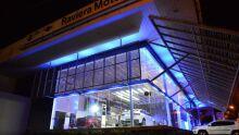 Raviera Motors lança novas BMW na capital