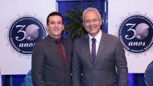 Vice-delegado Sindifiscal MS de Dourados, Everson Leite Cordeiro