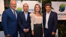 Chiquinho, Edio de Souza de Veigas, Dra. Ana Carolina Ali Garcia, deputado Rinaldo Modesto