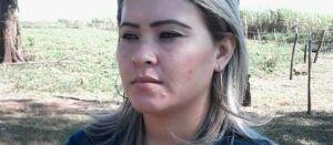 Corpo encontrado em rio é da mulher que estava desaparecida
