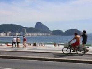 Jogos Paralímpicos voltam a movimentar o Rio de Janeiro