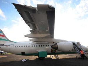 MP da Bolívia acusa técnica que questionou plano de voo de LaMia
