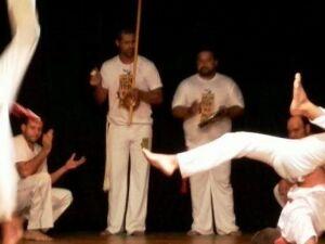 Encontro de Salvaguarda da Capoeira debate valorização do patrimônio cultural
