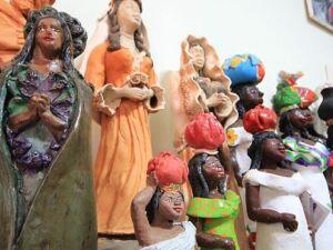 Fundação de Cultura leva cores e expressões de MS à Feira Nacional de Arte