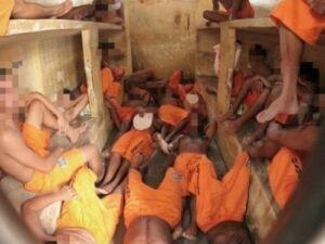 Corte Interamericana cobra explicações do Brasil sobre crise nas prisões