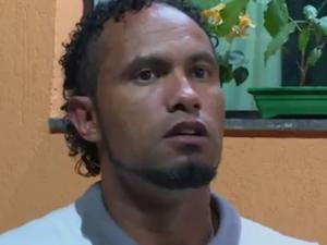 Prisão perpétua não traria vítima de volta, diz goleiro Bruno após deixar a prisão