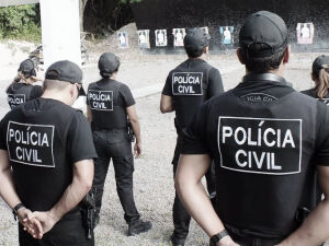 Operação Carnaval da Polícia Civil tem o objetivo de garantir maior segurança aos foliões