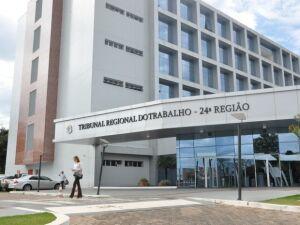 Tribunal Regional do Trabalho abre processo seletivo para contratação de estagiários