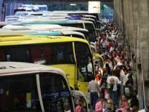 Tarifas de transporte semiurbano de passageiros vão ficar mais caras