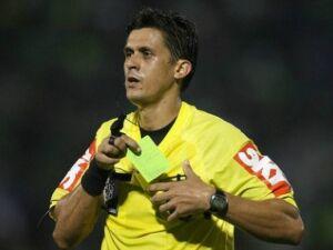 Dez árbitros de MS atuam neste fim de semana no Campeonato Brasileiro