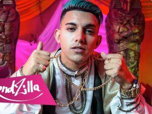 "Dono do hit ""Bumbum Tamtam"", MC Fioti faz show na Capital nesta sexta"