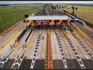 CCR MSVia anuncia retomada das obras na BR-163 em 1° de setembro